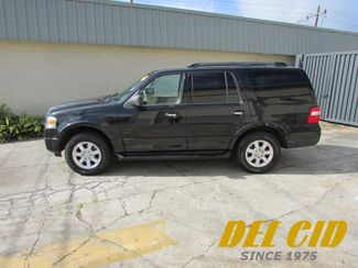 2010 Ford Expedition XLT, 1-Owner! Low Miles! Leather! New Orleans, Louisiana 4