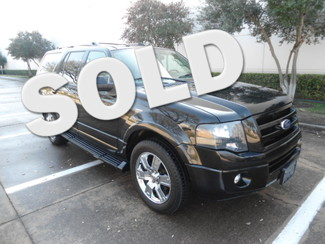 2010 Ford Expedition Limited Plano, Texas