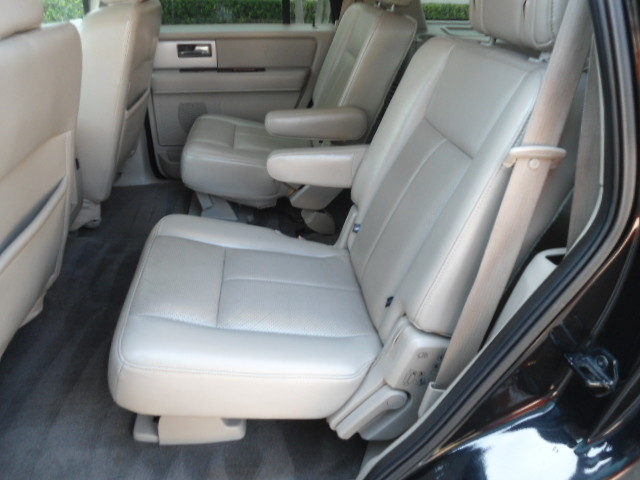 2010 Ford Expedition Limited Plano, Texas 15