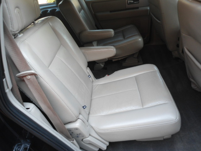 2010 Ford Expedition Limited Plano, Texas 19