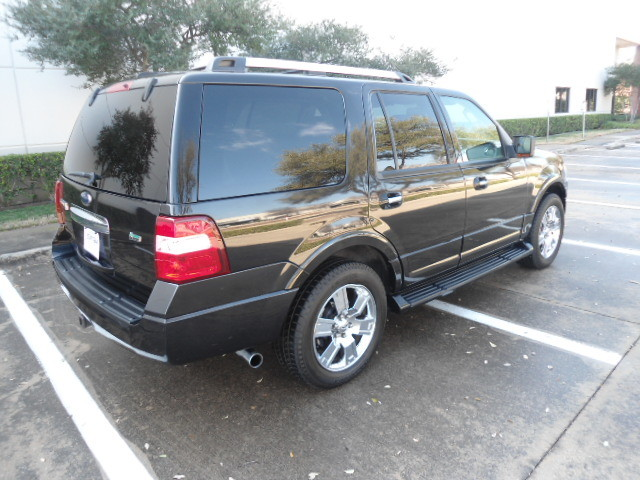 2010 Ford Expedition Limited Plano, Texas 2