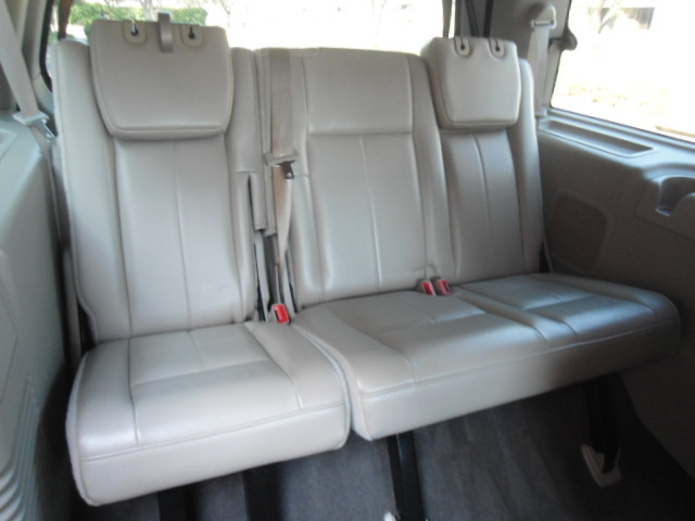 2010 Ford Expedition Limited Plano, Texas 20