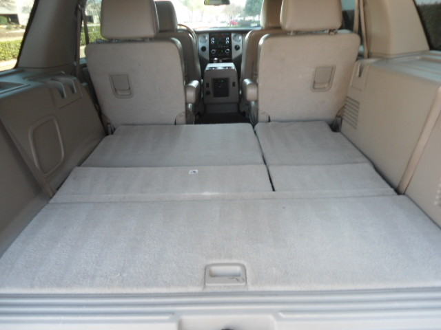 2010 Ford Expedition Limited Plano, Texas 23
