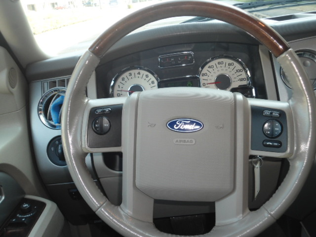 2010 Ford Expedition Limited Plano, Texas 29