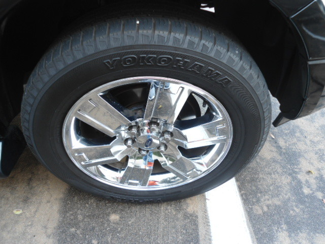 2010 Ford Expedition Limited Plano, Texas 36