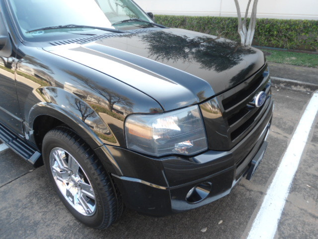 2010 Ford Expedition Limited Plano, Texas 4