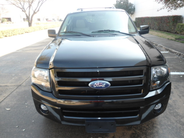 2010 Ford Expedition Limited Plano, Texas 5