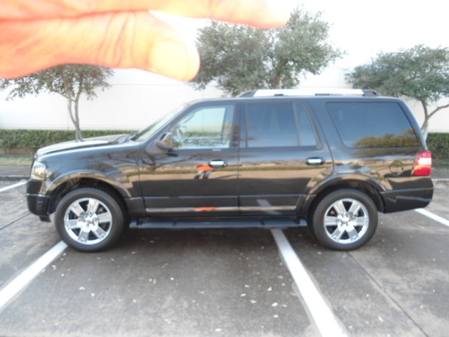 2010 Ford Expedition Limited Plano, Texas 7