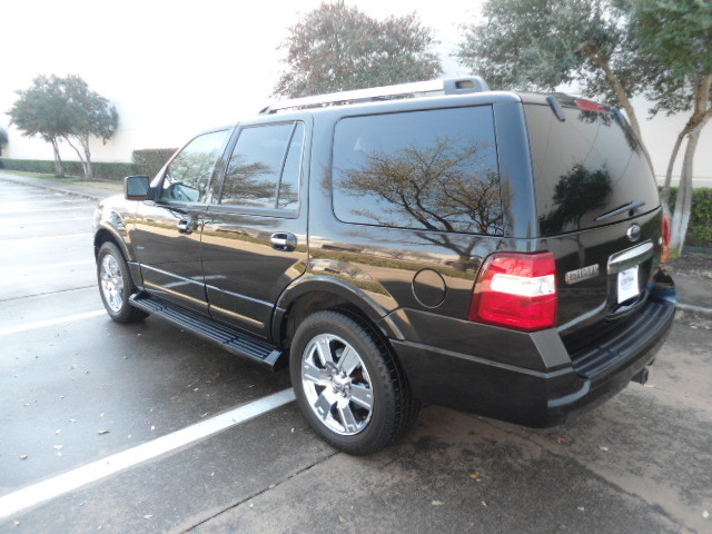2010 Ford Expedition Limited Plano, Texas 8