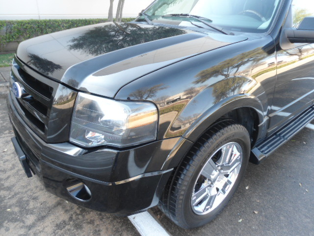 2010 Ford Expedition Limited Plano, Texas 9