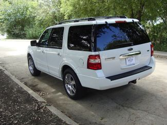 2010 Ford Expedition Limited Richardson, Texas 1