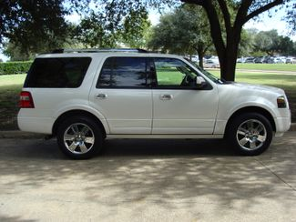 2010 Ford Expedition Limited Richardson, Texas 4