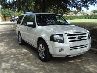 2010 Ford Expedition Limited Richardson, Texas 5
