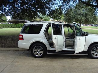 2010 Ford Expedition Limited Richardson, Texas 12