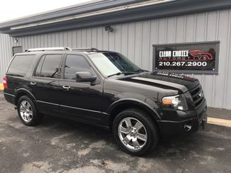 2010 Ford Expedition in San Antonio, TX