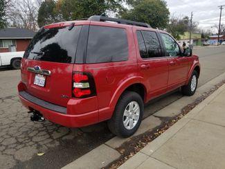 2010 Ford Explorer XLT Chico, CA 8