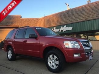 2010 Ford Explorer in Dickinson, ND