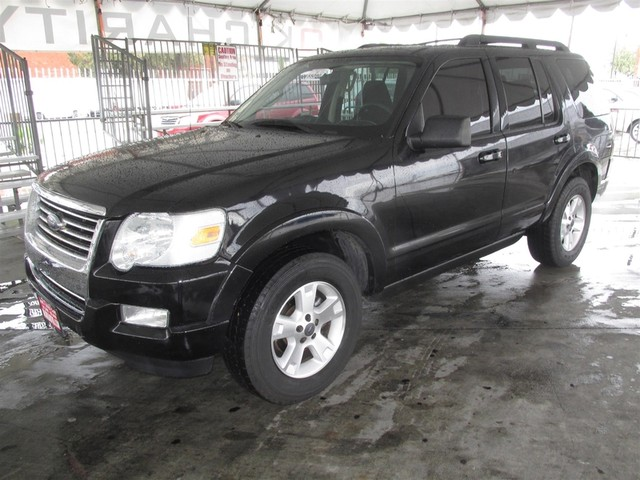 2010 Ford Explorer XLT This particular Vehicle comes with 3rd Row Seat Please call or e-mail to c