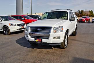 2010 Ford Explorer XLT Lubbock, Texas