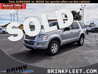 2010 Ford Explorer XLT   Lubbock, TX   Brink Fleet in Lubbock TX