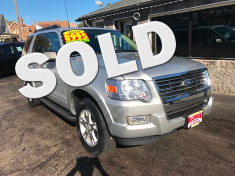 2010 Ford Explorer XLT in , Wisconsin
