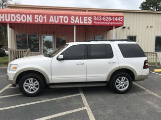 2010 Ford Explorer in Myrtle Beach South Carolina
