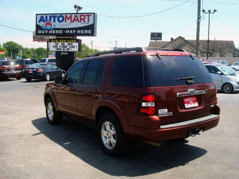 2010 Ford Explorer XLT | Nashville, Tennessee | Auto Mart Used Cars Inc. in Nashville, Tennessee