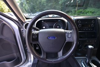 2010 Ford Explorer XLT Naugatuck, Connecticut 14