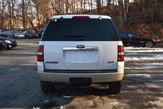 2010 Ford Explorer Eddie Bauer Naugatuck, Connecticut 3