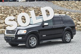 2010 Ford Explorer Limited Naugatuck, Connecticut