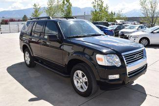 2010 Ford Explorer XLT Ogden, UT 7