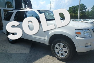 2010 Ford Explorer XLT Raleigh, NC