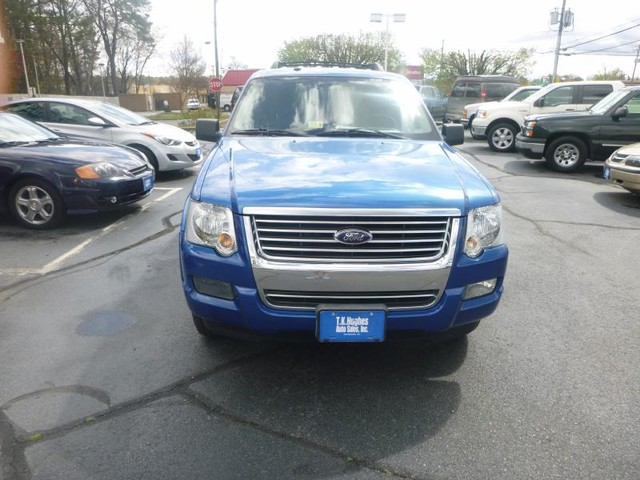 2010 Ford Explorer XLT Richmond, Virginia 2