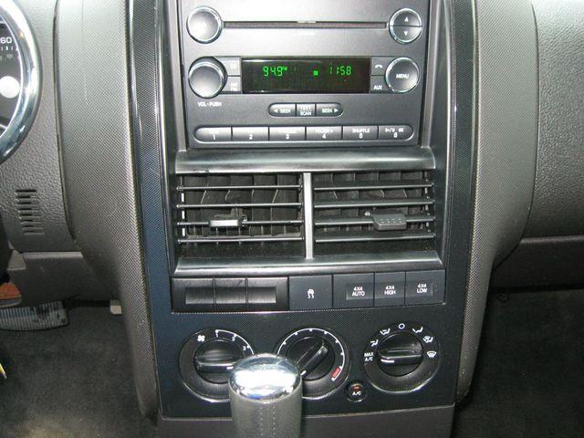 2010 Ford Explorer XLT 4X4 Richmond, Virginia 10