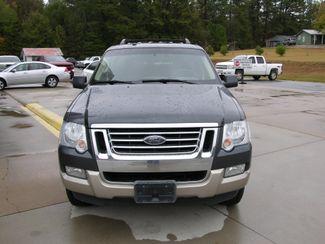 2010 Ford Explorer Eddie Bauer Sheridan, Arkansas 2