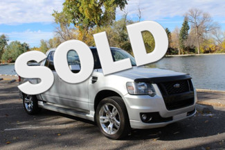 2010 Ford Explorer Sport Trac Limited in ,, Montana