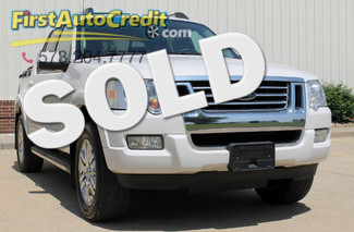 2010 Ford Explorer Sport Trac in Jackson  MO
