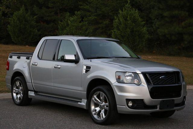 2010 Ford Explorer Sport Trac Limited Adrenilin Mooresville, North Carolina 0