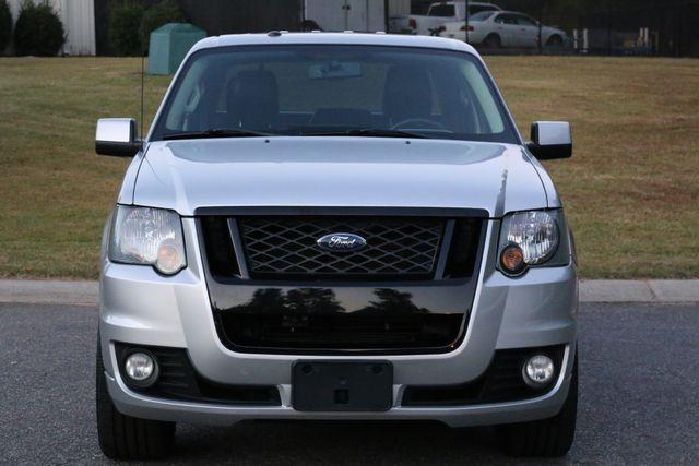2010 Ford Explorer Sport Trac Limited Adrenilin Mooresville, North Carolina 1