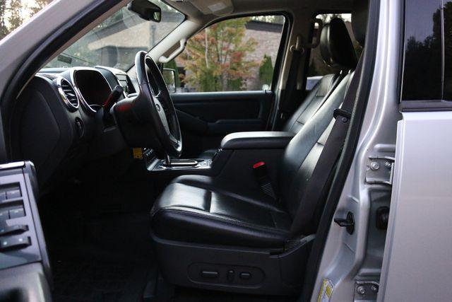 2010 Ford Explorer Sport Trac Limited Adrenilin Mooresville, North Carolina 10