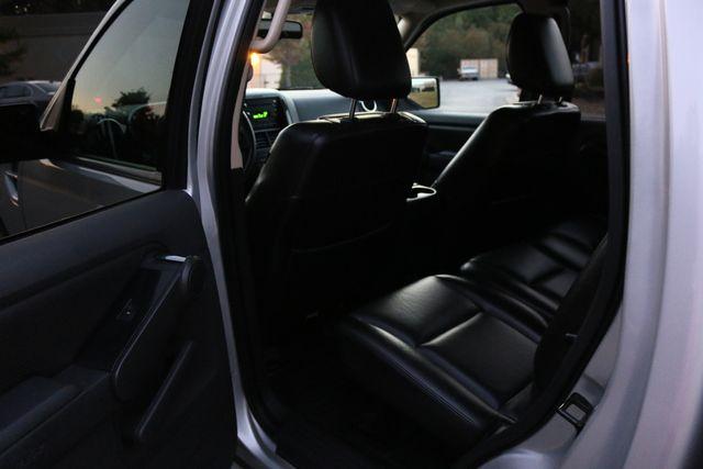 2010 Ford Explorer Sport Trac Limited Adrenilin Mooresville, North Carolina 16