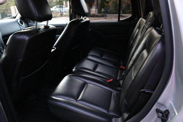 2010 Ford Explorer Sport Trac Limited Adrenilin Mooresville, North Carolina 17