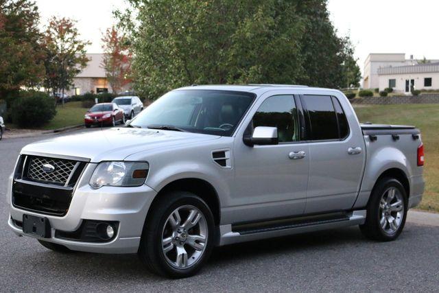 2010 Ford Explorer Sport Trac Limited Adrenilin Mooresville, North Carolina 2