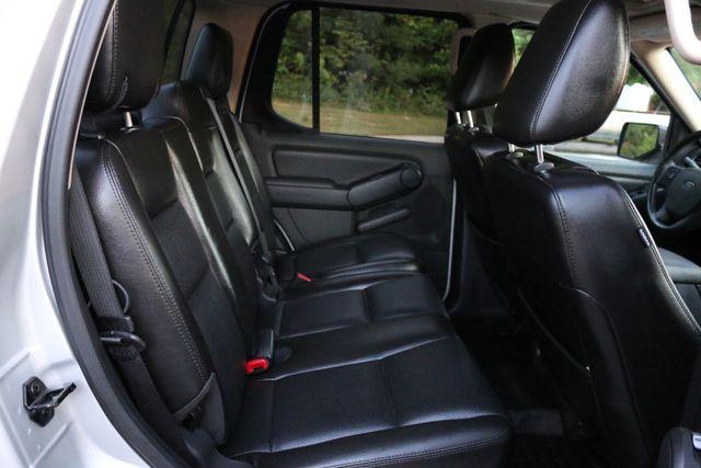 2010 Ford Explorer Sport Trac Limited Adrenilin Mooresville, North Carolina 21