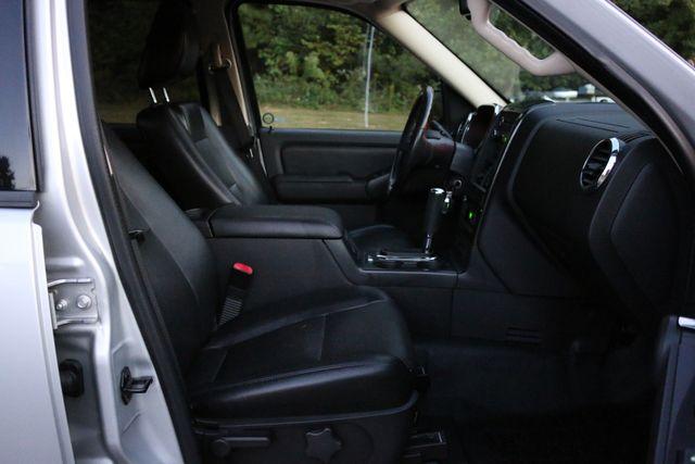 2010 Ford Explorer Sport Trac Limited Adrenilin Mooresville, North Carolina 25