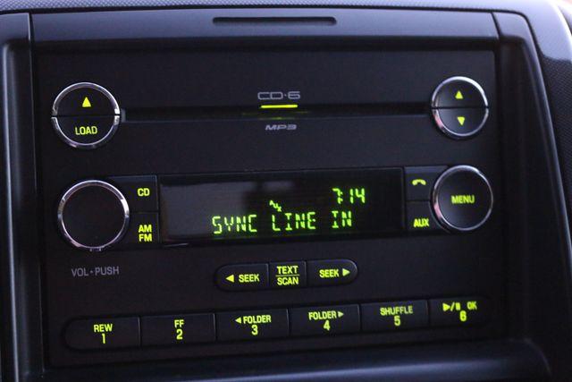 2010 Ford Explorer Sport Trac Limited Adrenilin Mooresville, North Carolina 35