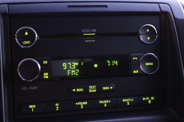2010 Ford Explorer Sport Trac Limited Adrenilin Mooresville, North Carolina 36