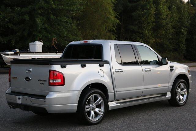 2010 Ford Explorer Sport Trac Limited Adrenilin Mooresville, North Carolina 5
