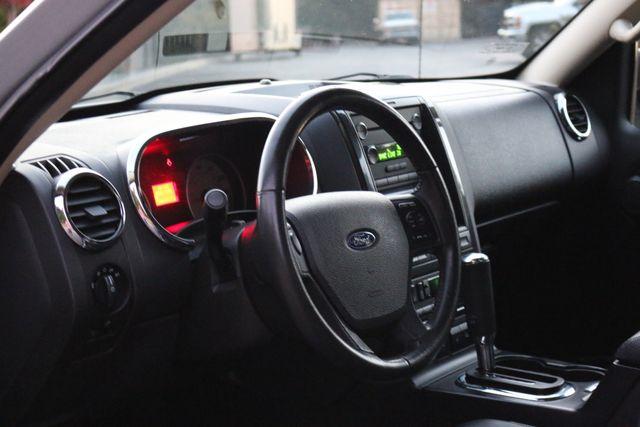 2010 Ford Explorer Sport Trac Limited Adrenilin Mooresville, North Carolina 9