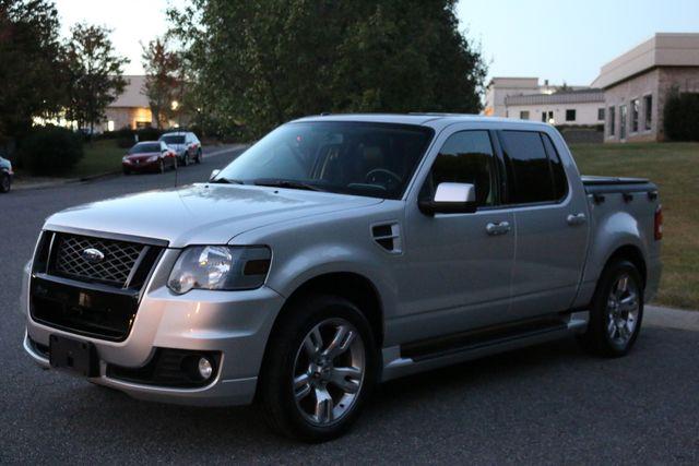 2010 Ford Explorer Sport Trac Limited Adrenilin Mooresville, North Carolina 58